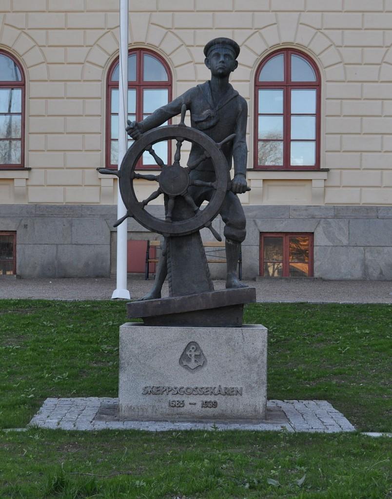 Staty-Skeppsgossekåren