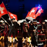 BASEL TATTOO 2009 TOP SECRET DRUM CORPS